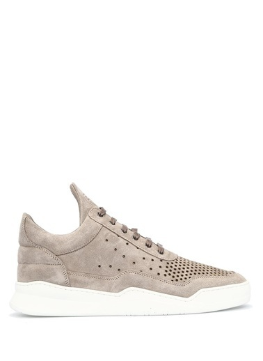 Filling Pieces Sneakers Gri